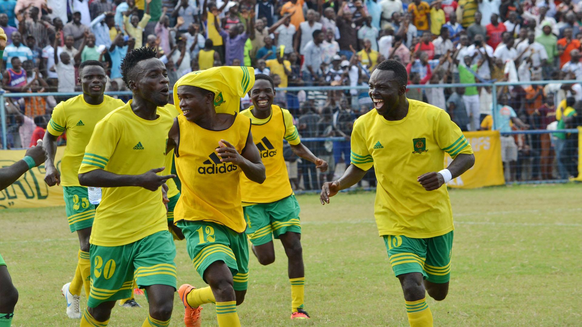 Ebusua Dwarfs coach Quartey relieved by first season win