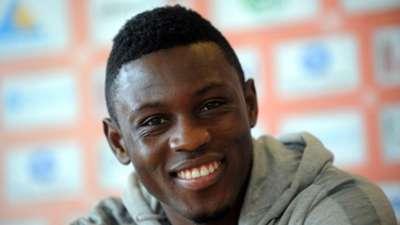 Waris Majeed Ghana Trabzonspor