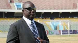 Bashir Hayford of Ashanti Gold