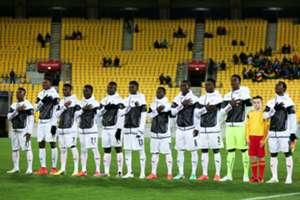 Ghana U20 2015 World Cup
