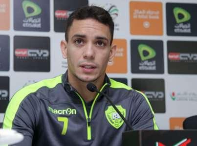 Nhiễm COVID-19, sao nhập tịch lỡ hẹn tuyển UAE | Goal.com