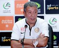 Henk ten Cate - Al Jazira UAE Coach