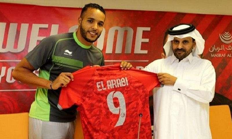 El-Arabi