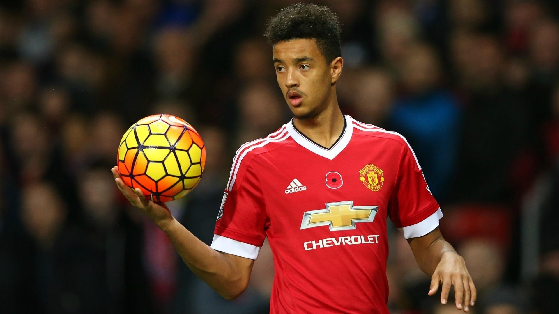 Muda Berbahaya Deretan Youngster Manchester United Yang