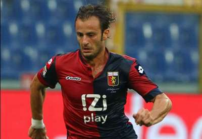 Adventure in China for Alberto Gilardino