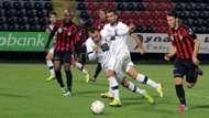 Gazdag Dániel Honvéd FC Kispest