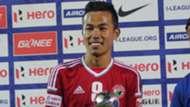 Samuel Lalmuanpuia Shillong Lajong FC Aizawl FC I-League