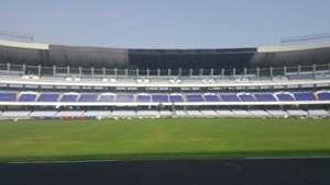 Salt Lake Stadium (Yuva Bharati Krirangan) Kolkata