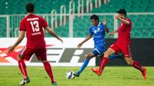 Afghanistan Maldives SAFF Cup 2015
