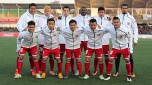 Shillong Lajong FC Churchill Brothers SC I-League 2017