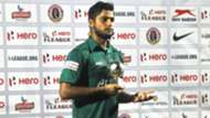 Naveen Kumar East Bengal Churchill Brothers I-League 2017