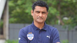 Naushad Moosa Bengaluru FC