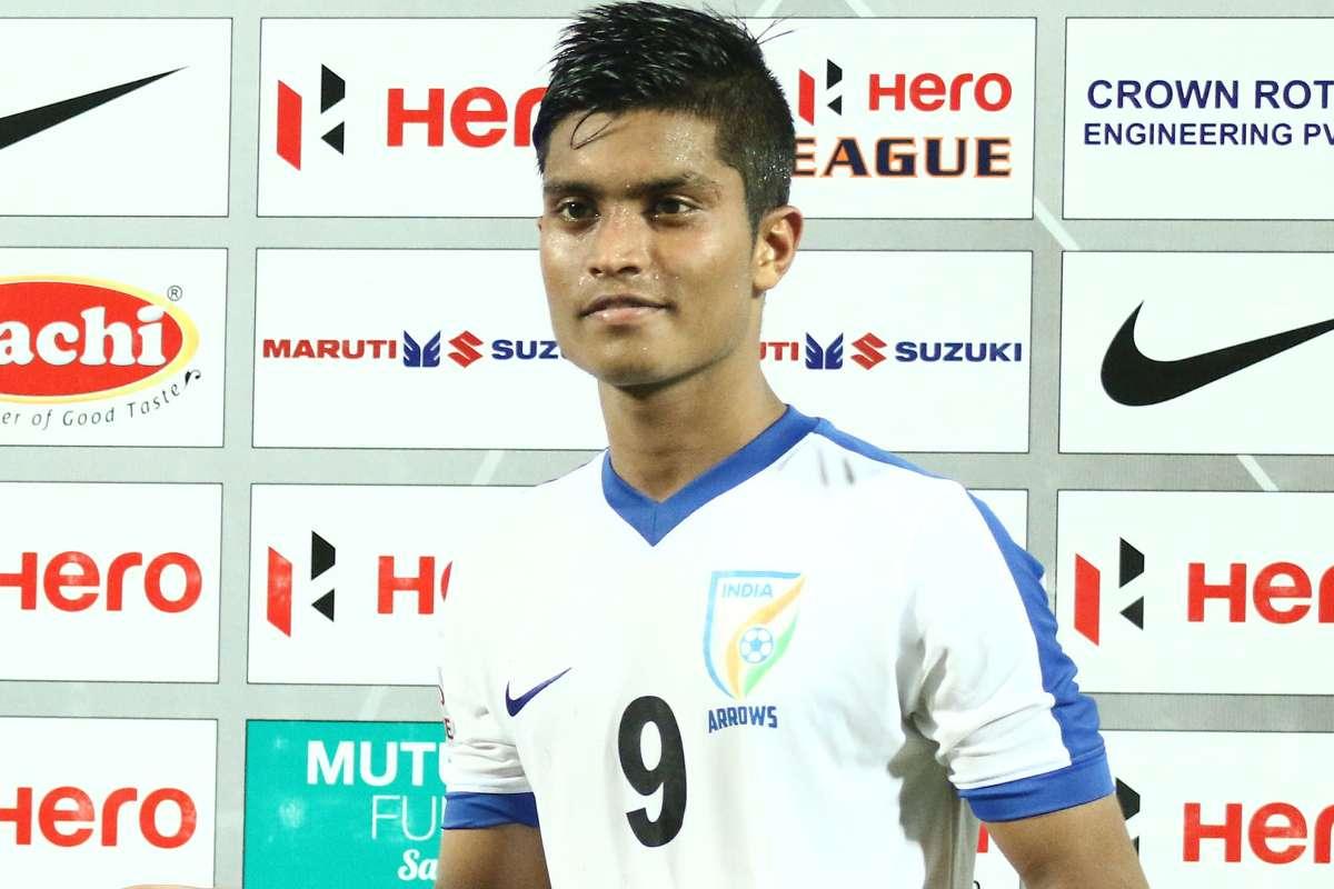 East Bengal sign Abhijit Sarkar on loan from Chennaiyin FC | Goal.com