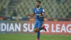 Sahil Tavora FC Goa Chennaiyin FC ISL season 3 2016