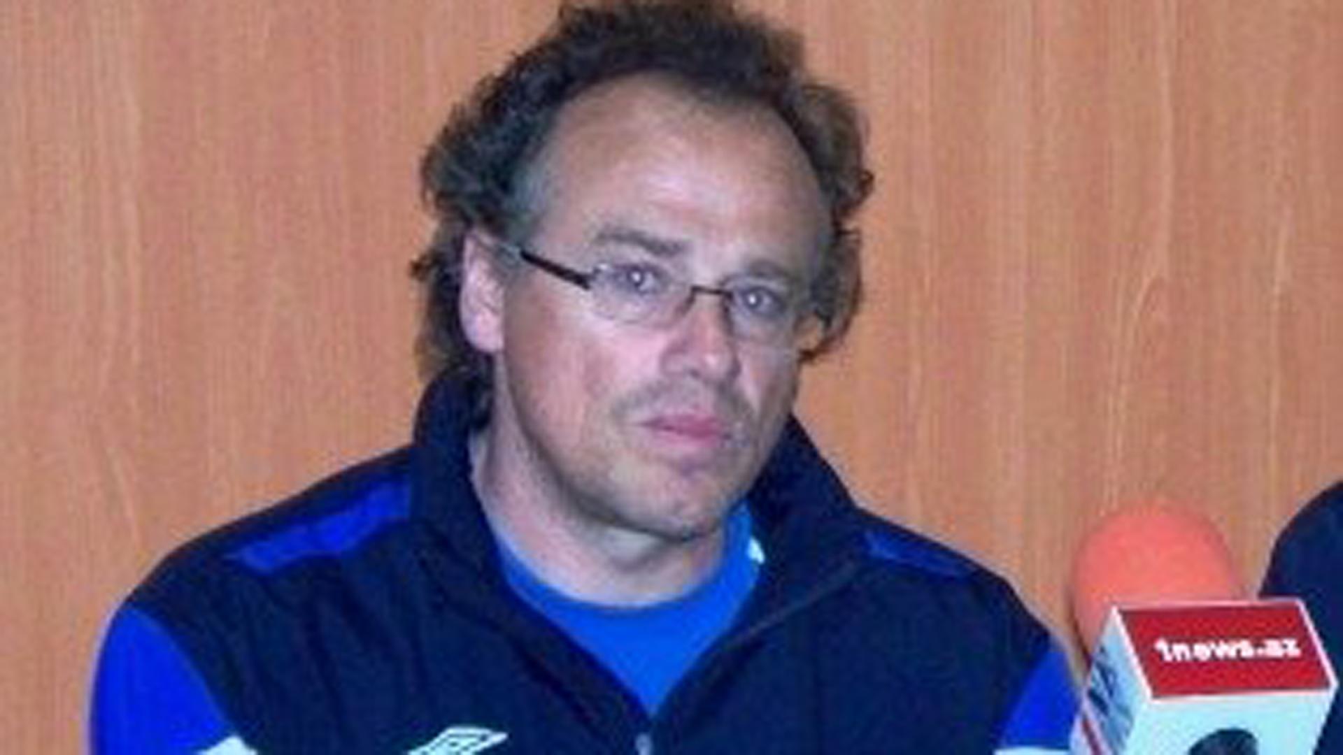 Official: Ghana FA settles on German coach Lippert as new technical director