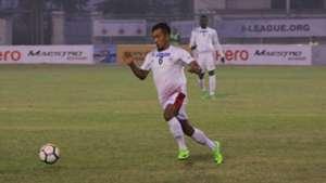 Lallawmawma Minerva Punjab FC Mohun Bagan I-League 2017/2018
