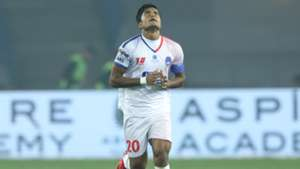 Pritam Kotal Delhi Dynamos FC Kerala Blasters FC ISL 4 2017/2018