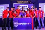 Ranbir Kapoor Mumbai City FC Launch ISL