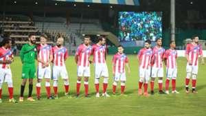 India Puerto Rico International Friendly