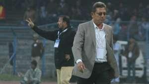 Sanjoy Sen Mohun Bagan East Bengal I-League