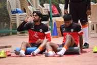 Sandesh Jhingan Pritam Kotal India U23