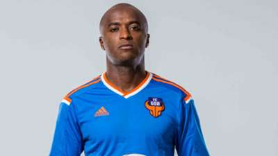 Reinaldo Da Cruz Oliveira FC Goa ISL
