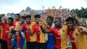 East Bengal FC CFL 2016