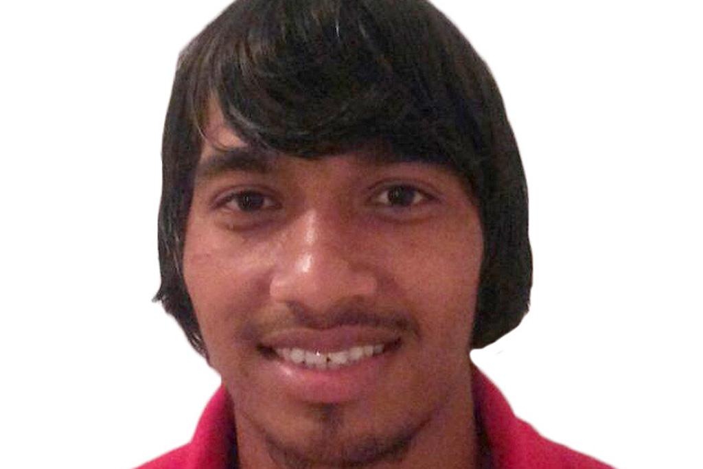 Jessel Carneiro Pune FC