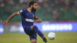 Mehrajuddin Wadoo Chennaiyin FC NorthEast United FC ISL season 3 2016