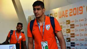 2022 World Cup qualifiers: India's Gurpreet Singh Sandhu - We need to stay positive