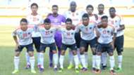 Churchill Brothers East Bengal FC I-League 2017