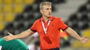 Albert Roca Al-Quwa Al-Jawiya Bengaluru FC AFC Cup Final
