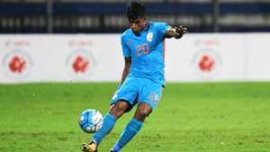 Pritam Kotal Indian National Team