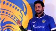 Abhishek Bachchan Chennaiyin FC ISL