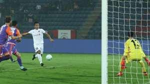 Lalrindika Ralte NorthEast United FC FC Pune City ISL 4 2017/2018