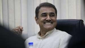 Praful Patel President AIFF