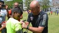 Jose Carlos Hevia Minerva Punjab FC