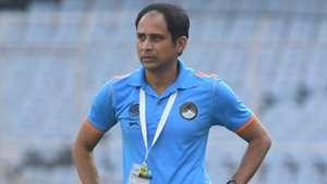 Sankarlal Chakraborty Mohun Bagan I-League 2017/2018