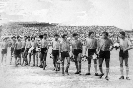 Indian Football: Down the memory lane – East Bengal's 'Golden era' of 1970s