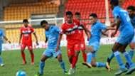 Chhangte Lallianzuala DSK Shivajians FC Churchill Brothers I-League 2017