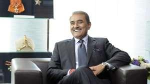 Praful Patel AIFF AFC