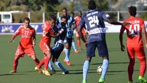 Aizawl FC Minerva Punjab FC I-League 2017/2018