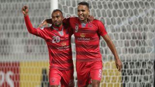 Ali Hassan Afif Youssef El-Arabi Lekhwiya Al-Jazira AFC Champions League 2017