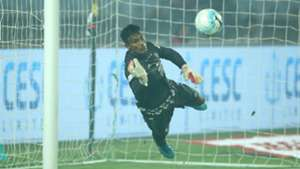 Subrata Paul ATK Jamshedpur FC ISL 4 2017/2018