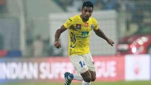 Mehtab Hossain FC Goa Kerala Blasters FC ISL season 3 2016