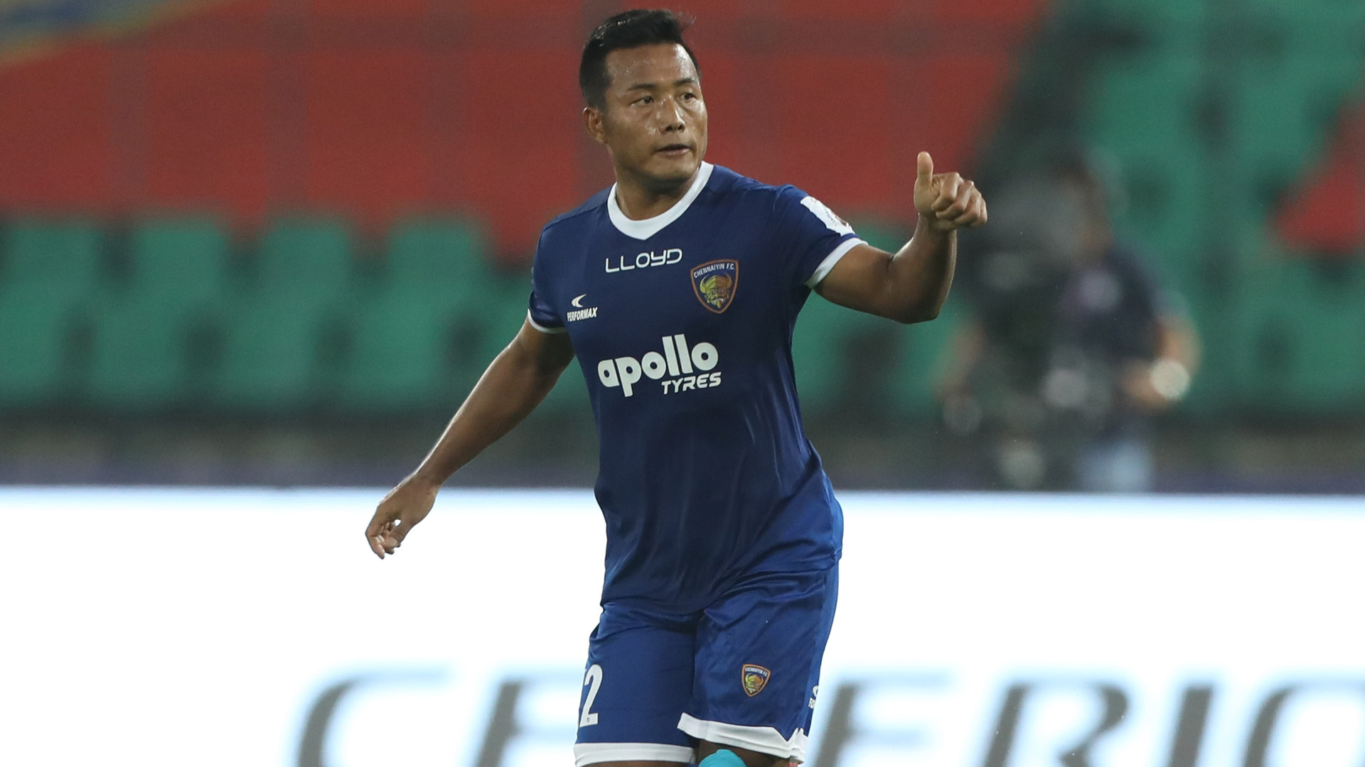 ISL: East Bengal rope in India international striker Jeje Lalpekhlua