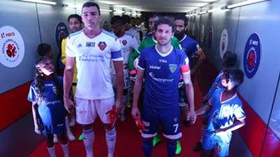 Lucio Elano Chennaiyin FC FC Goa ISL season 2