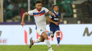 Ferran Corominas FC Goa ISL