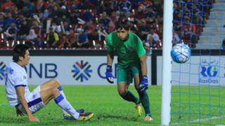 Johor Darul Ta'zim Bengaluru FC AFC Cup