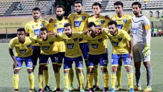 Mumbai FC Shillong Lajong FC I-League 2017